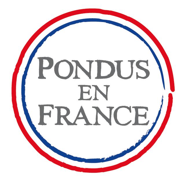 Pondus en France couleur